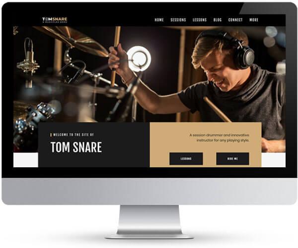 MusicFlex Drummer
