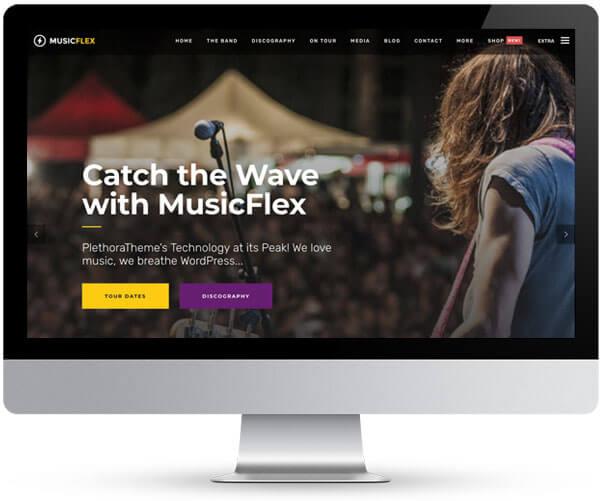 MusicFlex Rockband